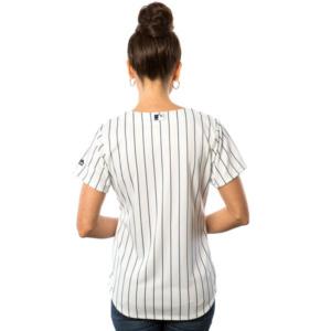 New York Yankees Majestic Women's Cool Base Jersey