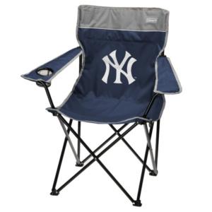 New York Yankees Tailgate Quad Chair