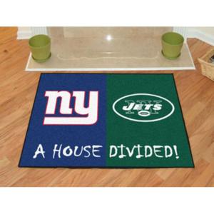New York Giants 34×45 Rug Interior Rug–