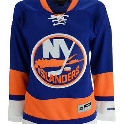 Women's New York Islanders Premier Jersey