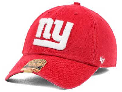 c3474b7a0c4 New York Giants  47 NFL  47 FRANCHISE Cap- NY Sports Shop