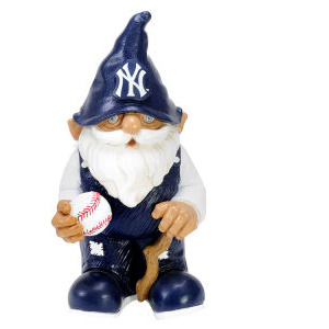 New York Yankees Mini Gnome I