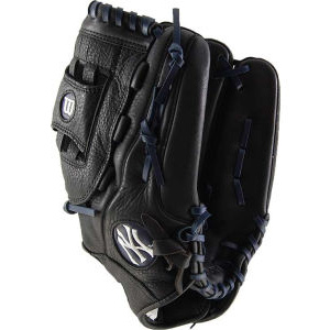 New York Yankees Baseball Glove -12 Inch – 600 Series