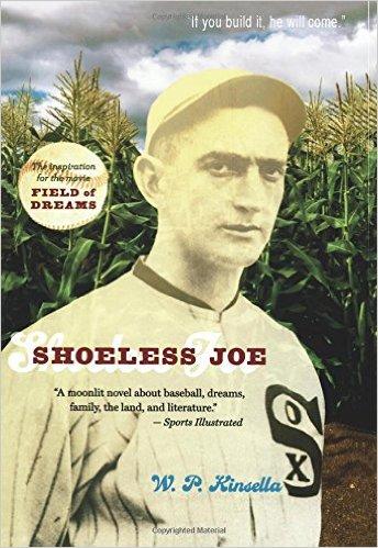shoeless joe essay dreams