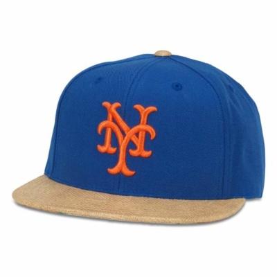Harlan MLB Baseball Hat,NY METS