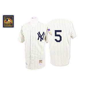 Joe DiMaggio New York Yankees JERSEY