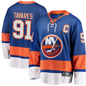 John Tavares Royal New York Islanders Jersey