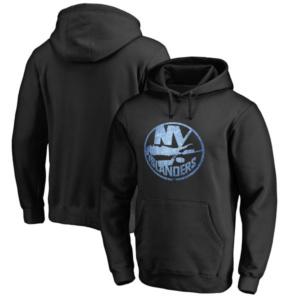 New York Islanders Pond Hockey Pullover Hoodie