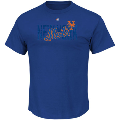 New York Mets Cooperstown Last Rally T-Shirt