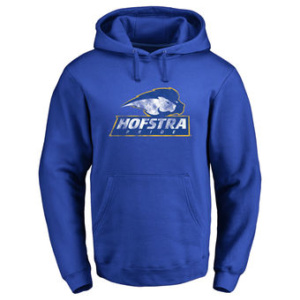 Hofstra University Pride Classic Primary Pullover Hoodie