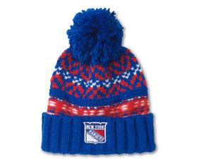 Gusto - New York Rangers