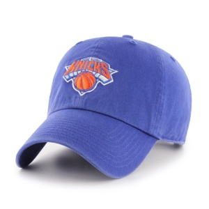 NEW YORK KNICKS CAP