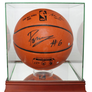 Kristaps Porzingis Autographed Memorabilia