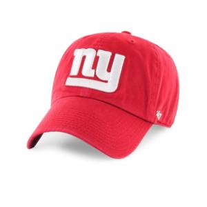 47 Brand Giants Cotton Baseball Cap