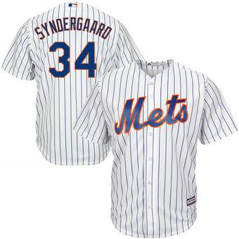 NEW YORK METS Noah Syndergaard JERSEY