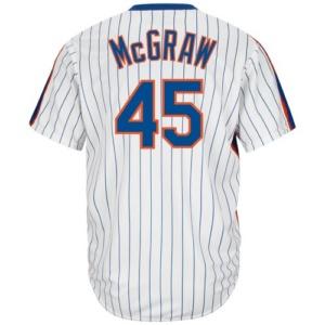 Tug McGraw #45 jersey