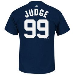 AARON JUDGE T-SHIRT