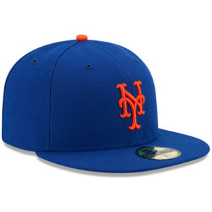 ny mets hat
