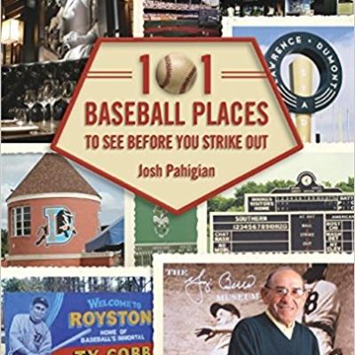 101 baseball places