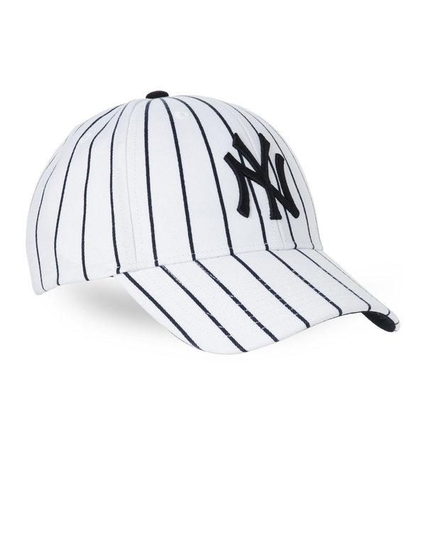 c23124a793ebc 47 BRAND Pinstripe Yankees Cap - NY Sports Shop