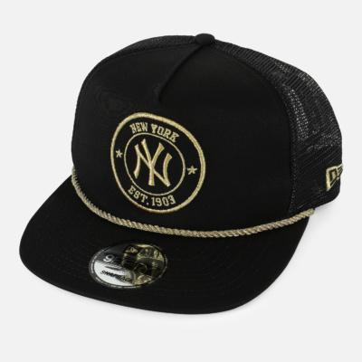 NY YANKEES TRUCKER CAP
