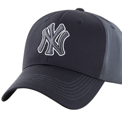 NY YANKEES CAP
