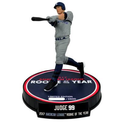 aaron judge figurine