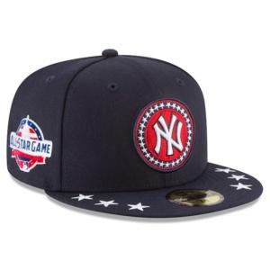 NY YANKEES ALL STAR GAME CAP