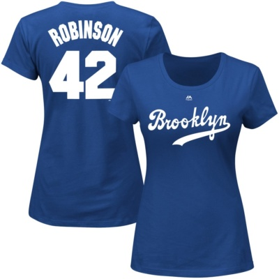 Jackie Robinson t-shirt