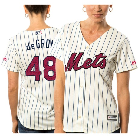 degrom womens jersey