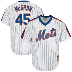 Tug McGraw New York mets jersey