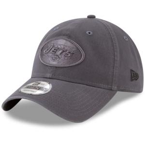 NY JETS GRAPHITE HAT